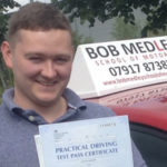 driving lessons chorley